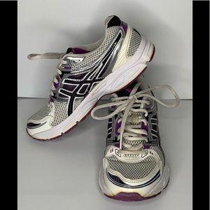 ASICS Gel Contend Running Shoes Sz 6